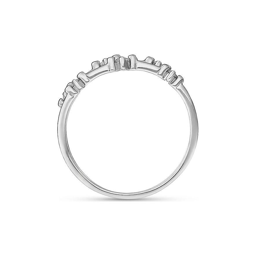 CHRIST Diamonds Damenring 87496147