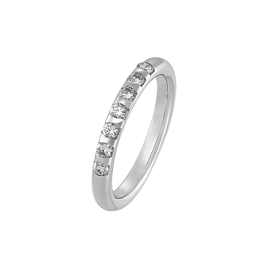 CHRIST Diamonds Damenring 87496791