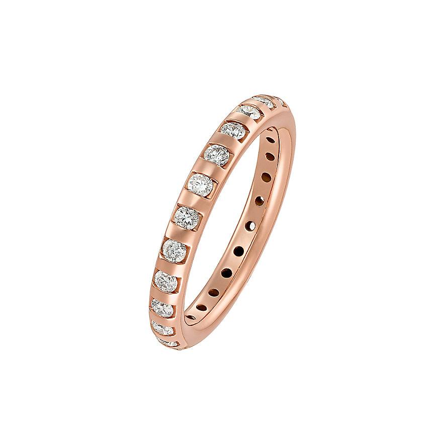 CHRIST Diamonds Damenring 87496813