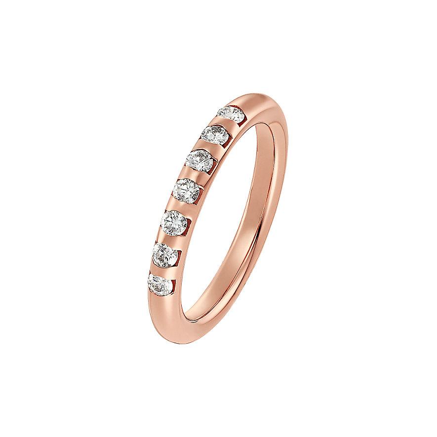 CHRIST Diamonds Damenring 87496929