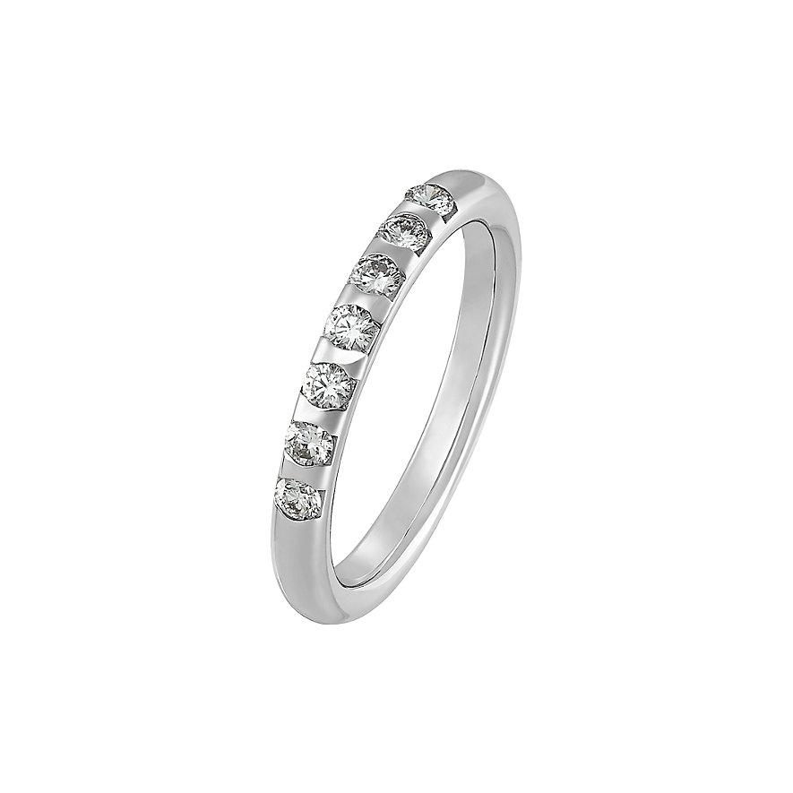 CHRIST Diamonds Damenring 87497003