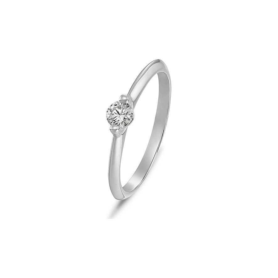 CHRIST Diamonds Damenring 87514498