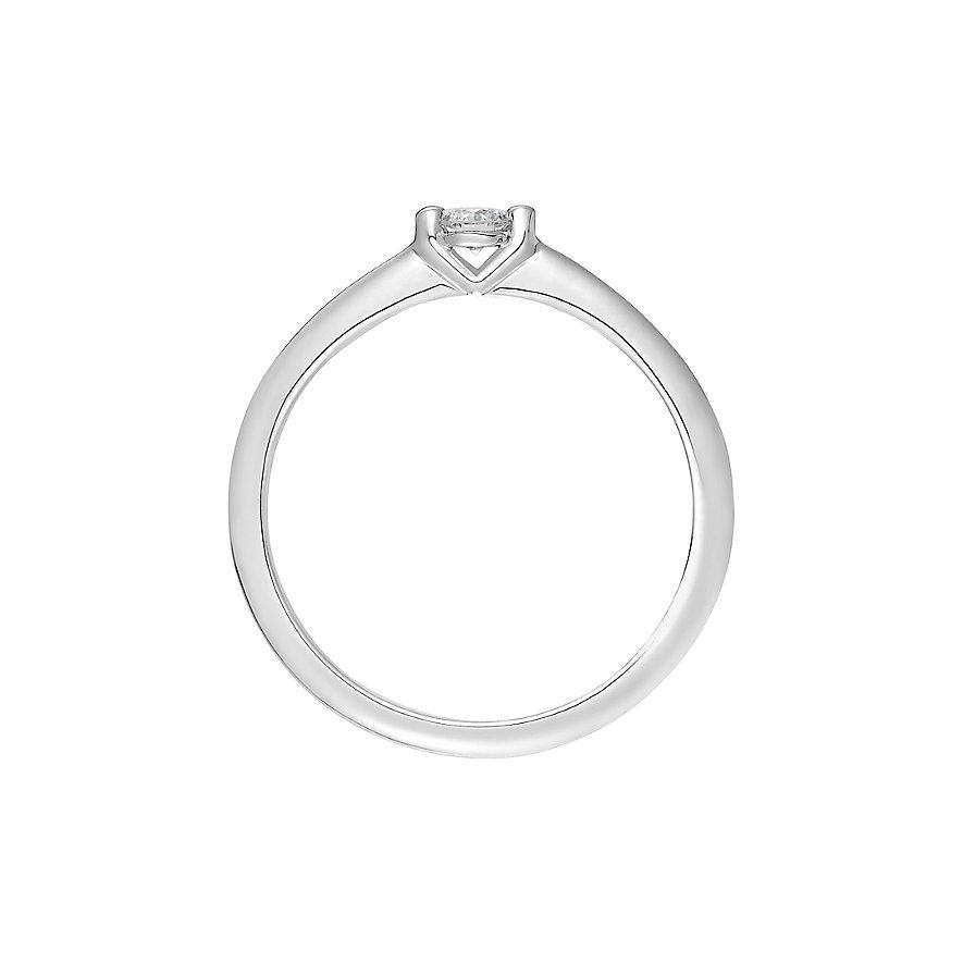 CHRIST Diamonds Damenring 87514528