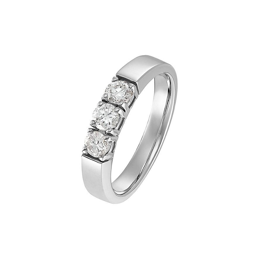 CHRIST Diamonds Damenring 87517217