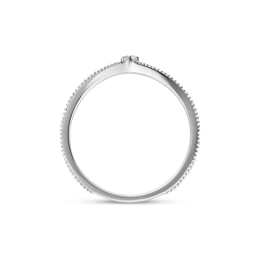 CHRIST Diamonds Damenring 87555526