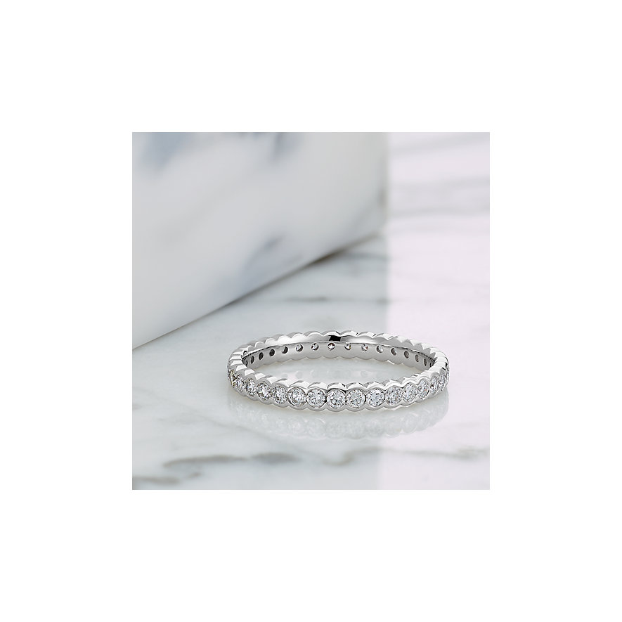CHRIST Diamonds Damenring 87557111
