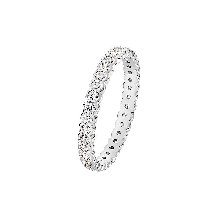 CHRIST Diamonds Damenring 87557138