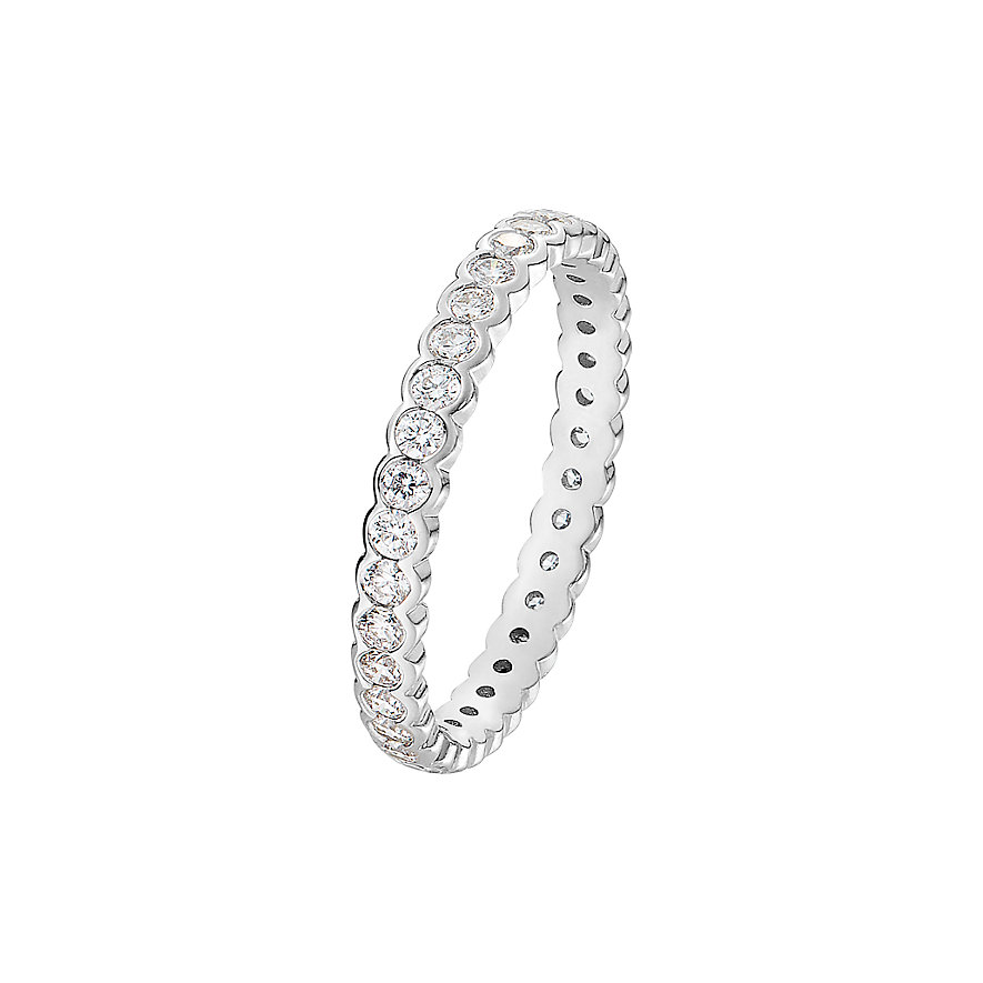 CHRIST Diamonds Damenring 87557162