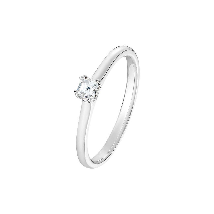 CHRIST Diamonds Damenring 87557341