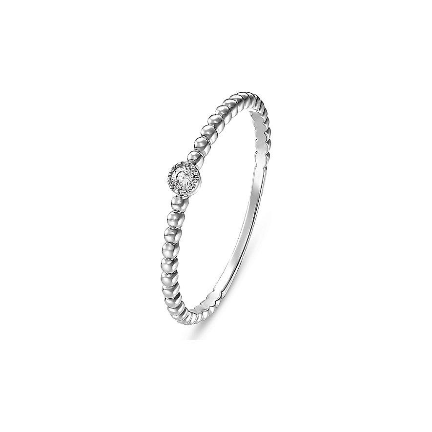 CHRIST Diamonds Damenring 87575764