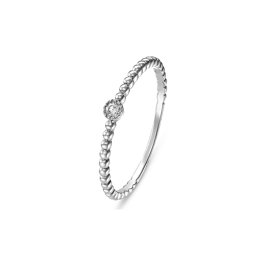 CHRIST Diamonds Damenring 87575799