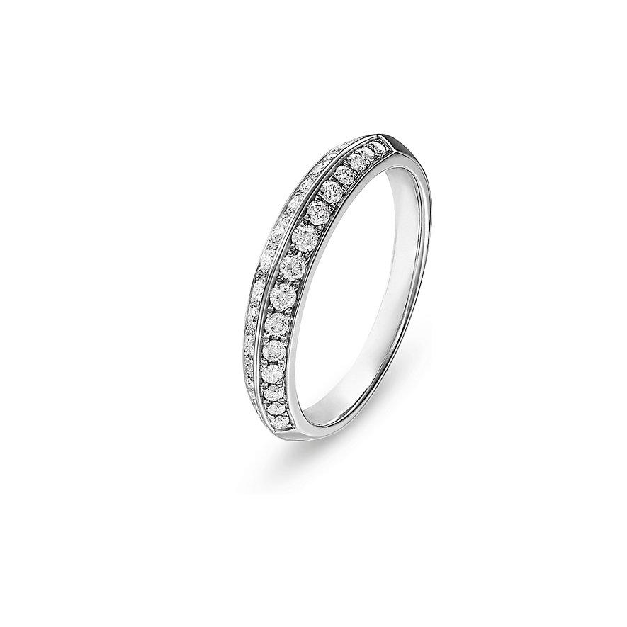 CHRIST Diamonds Damenring 87575993