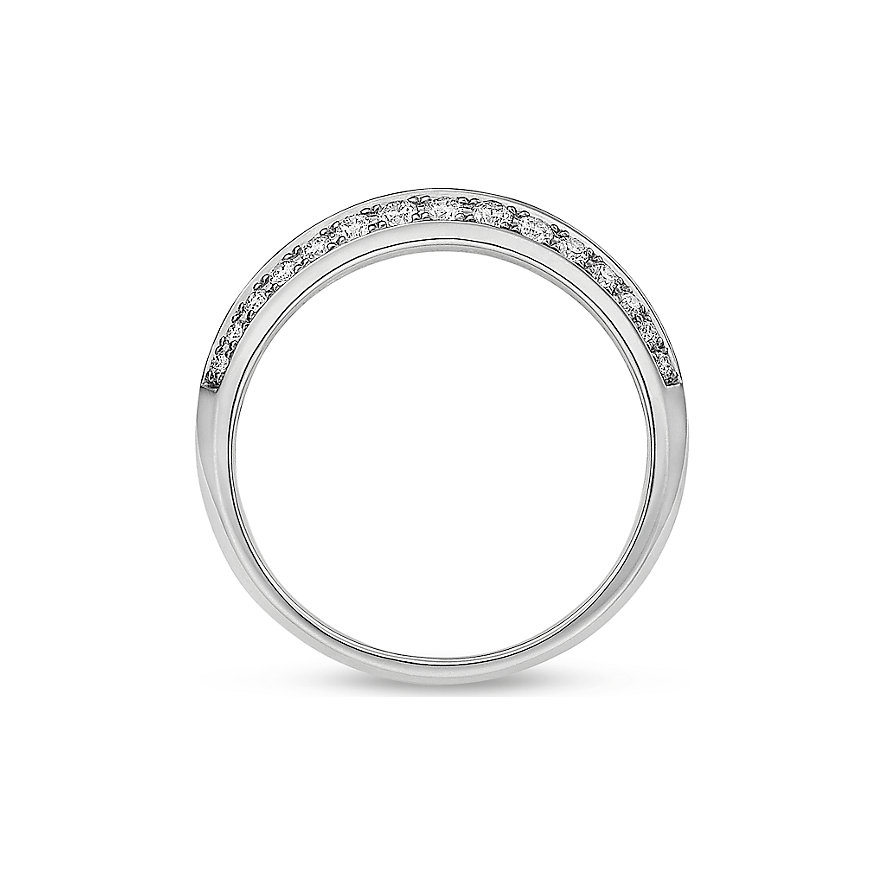 CHRIST Diamonds Damenring 87576035