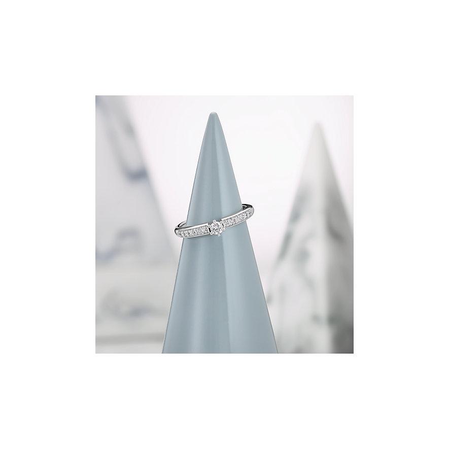 CHRIST Diamonds Damenring 87612074