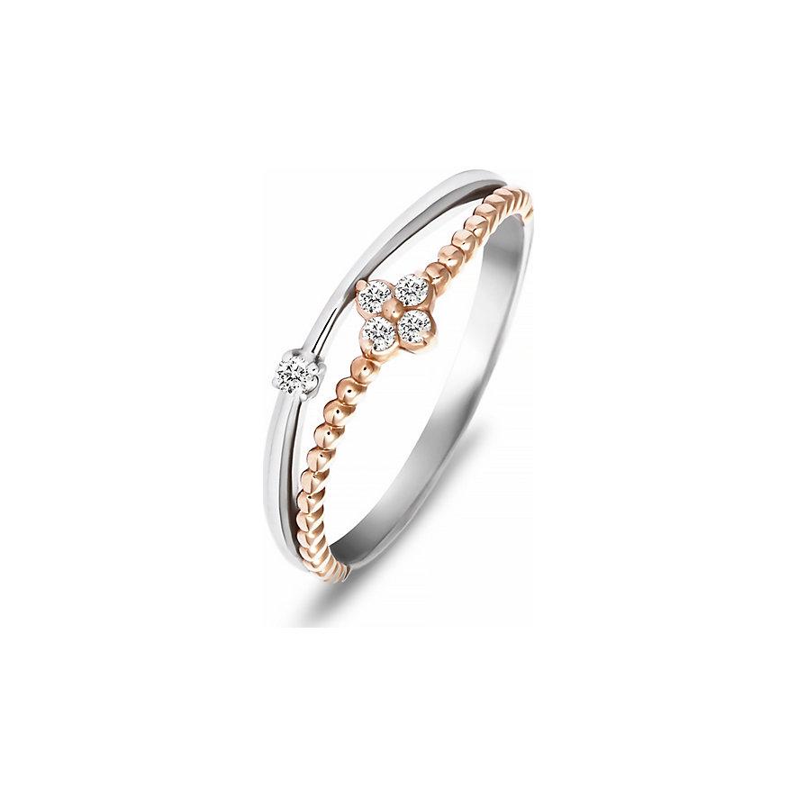 CHRIST Diamonds Damenring 87653838