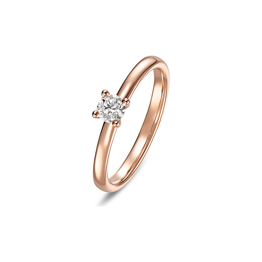 CHRIST Diamonds Damenring 87673944
