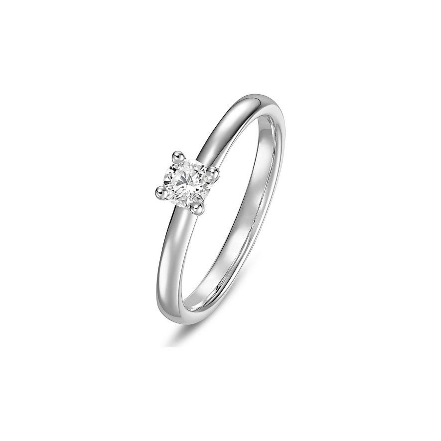 CHRIST Diamonds Damenring 87674223
