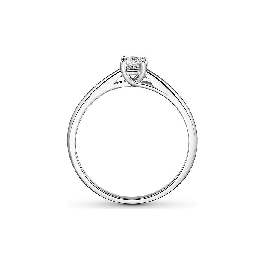 CHRIST Diamonds Damenring 87706834
