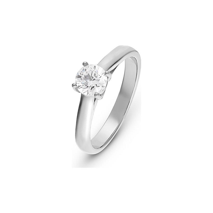 CHRIST Diamonds Damenring 87707849