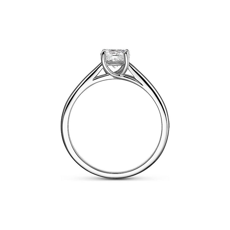 CHRIST Diamonds Damenring 87707857