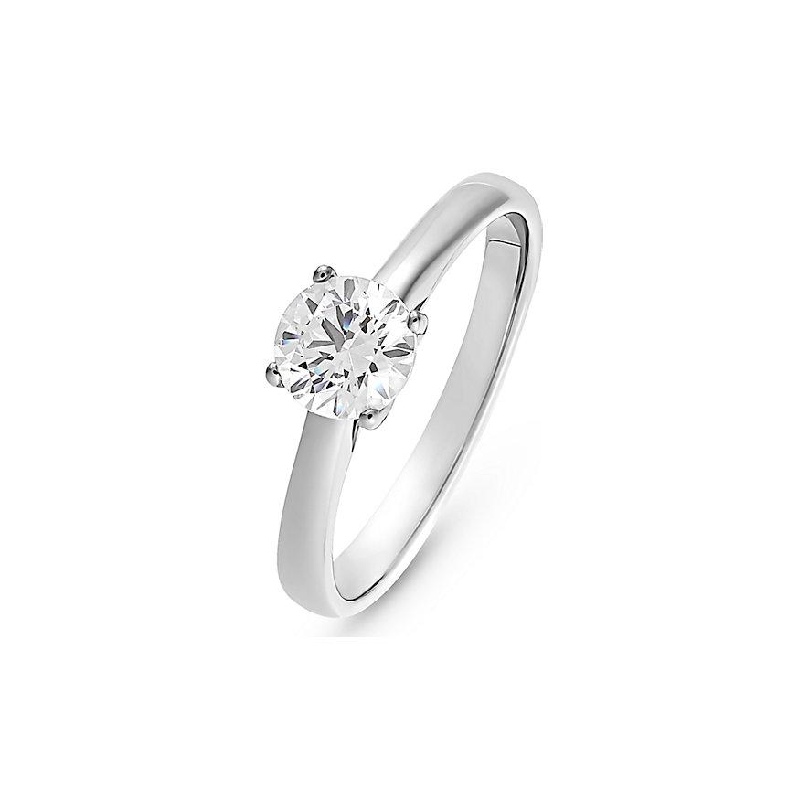 CHRIST Diamonds Damenring 87707989
