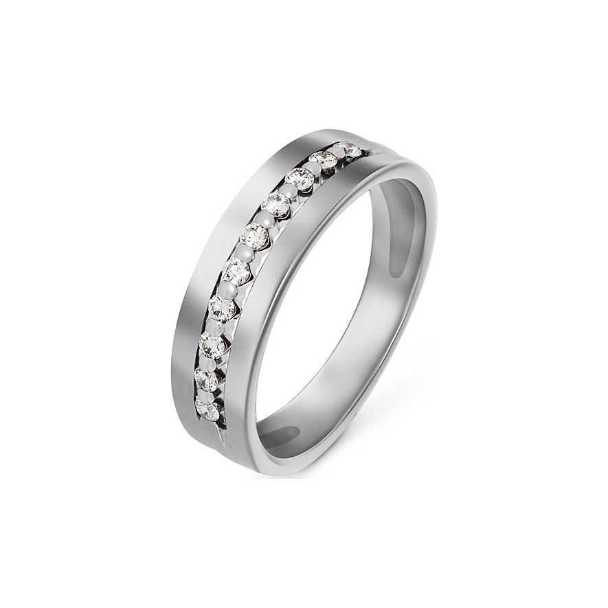CHRIST Diamonds Damenring 87713962
