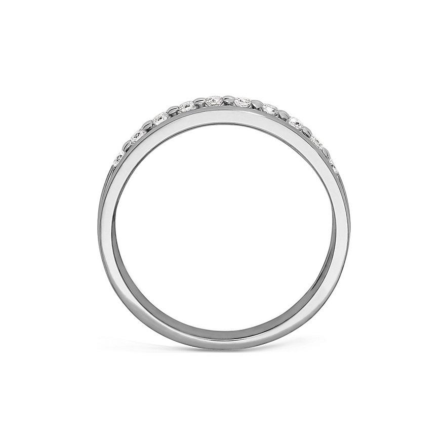 CHRIST Diamonds Damenring 87714217