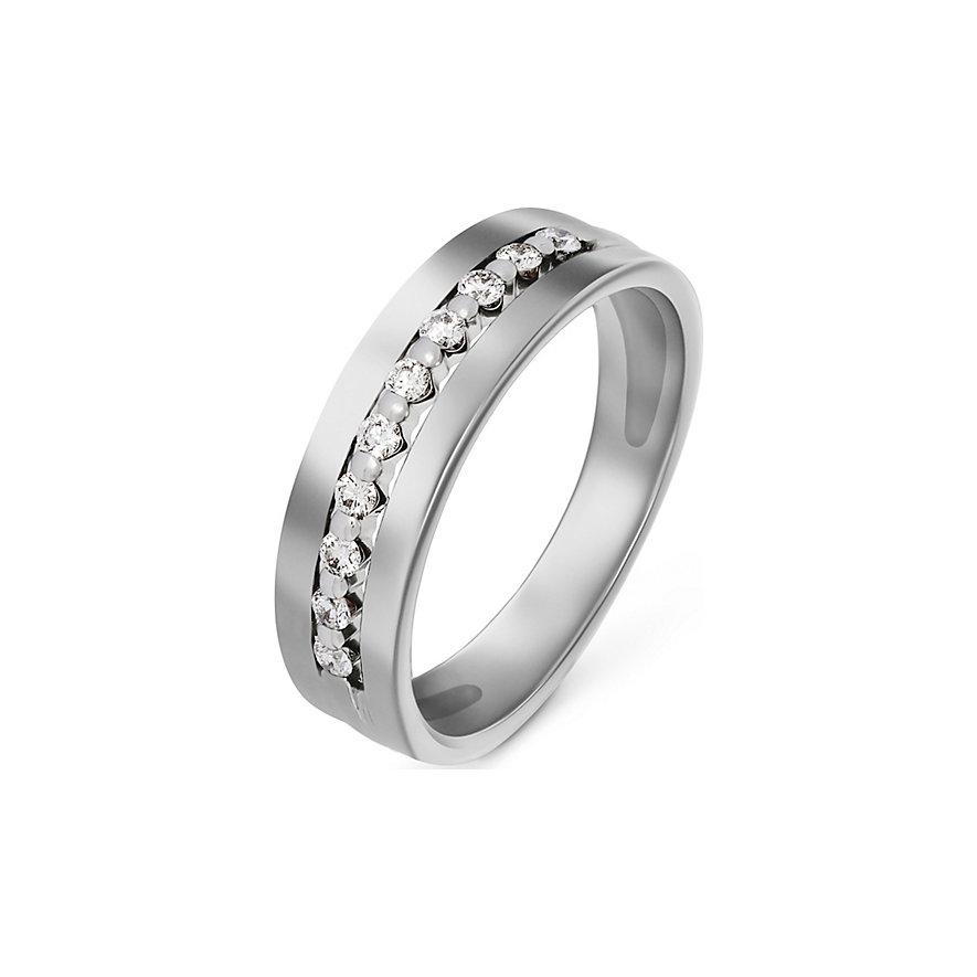 CHRIST Diamonds Damenring 87714225