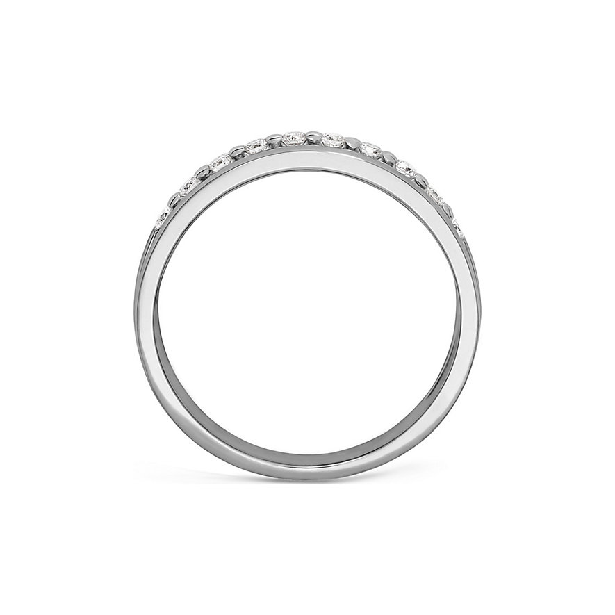 CHRIST Diamonds Damenring 87714233