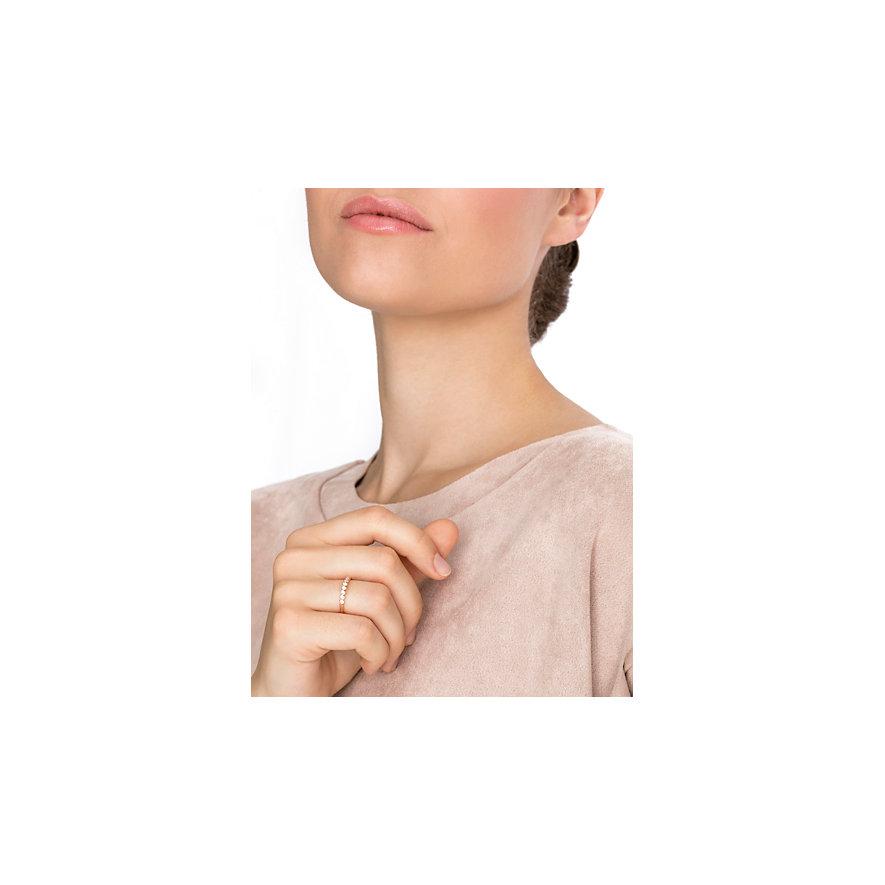 CHRIST Diamonds Damenring 87715647