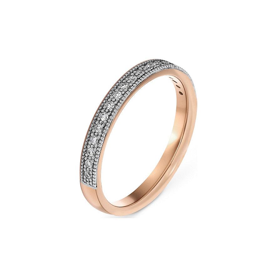 CHRIST Diamonds Damenring 87720802