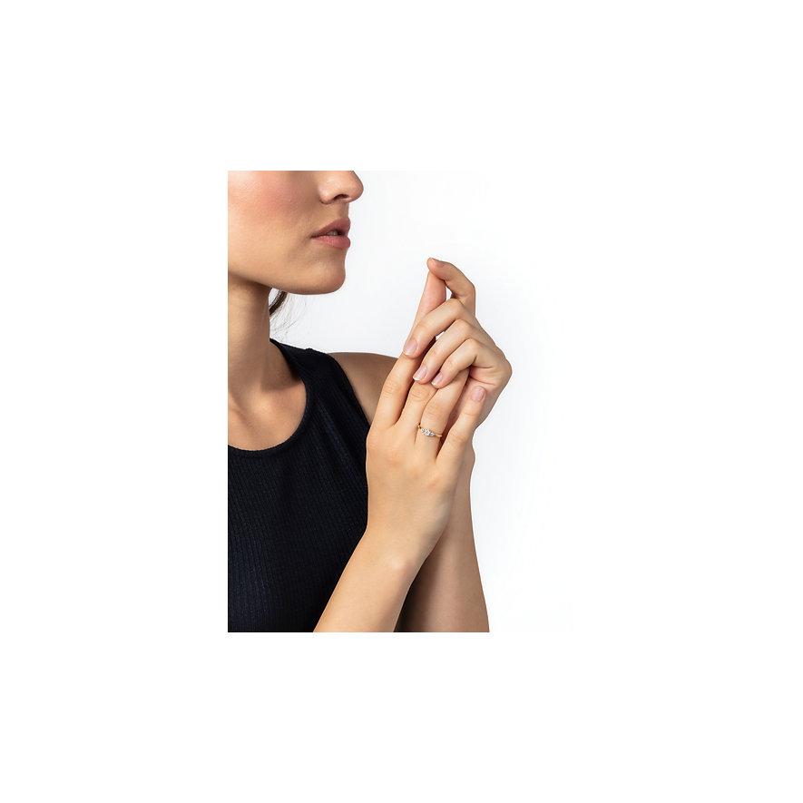 CHRIST Diamonds Damenring 87728633