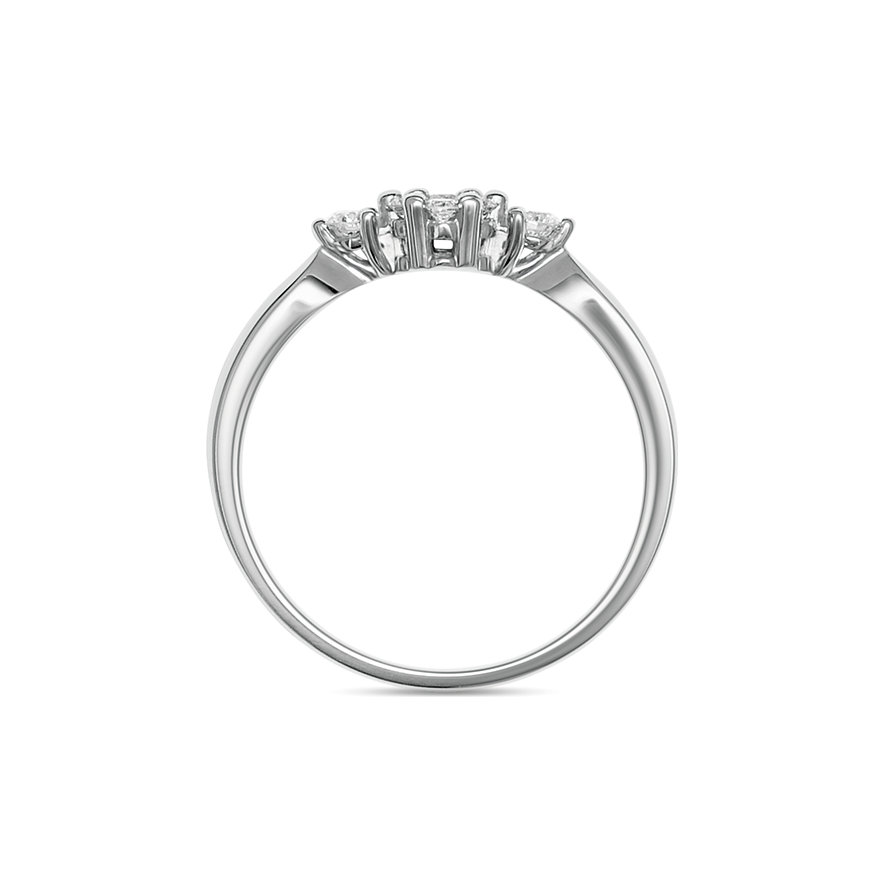 CHRIST Diamonds Damenring 87728676