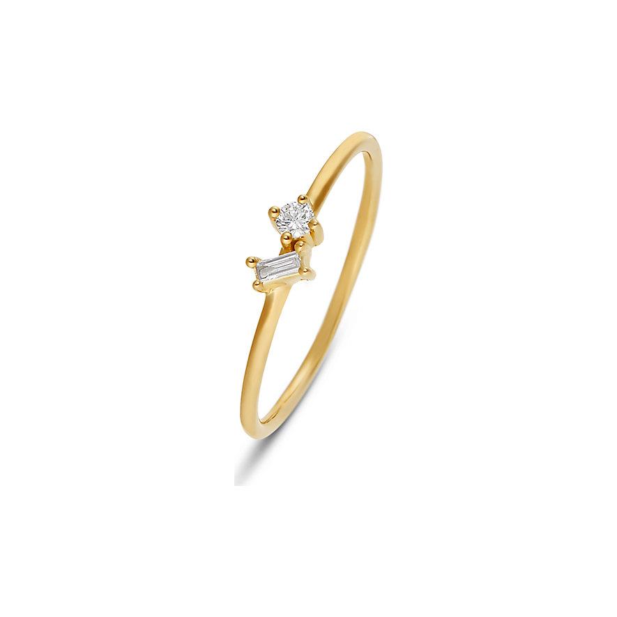 CHRIST Diamonds Damenring 87728986
