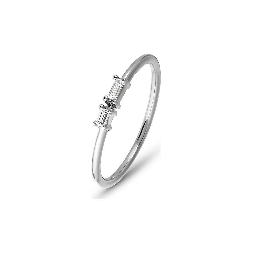 CHRIST Diamonds Damenring 87729001