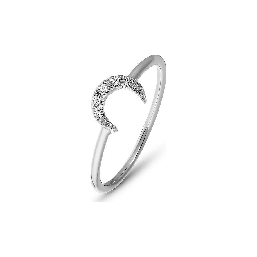 CHRIST Diamonds Damenring 87729168