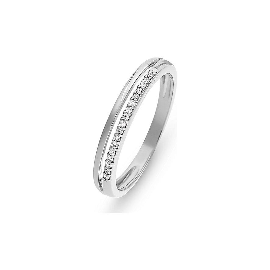 CHRIST Diamonds Damenring 87729443