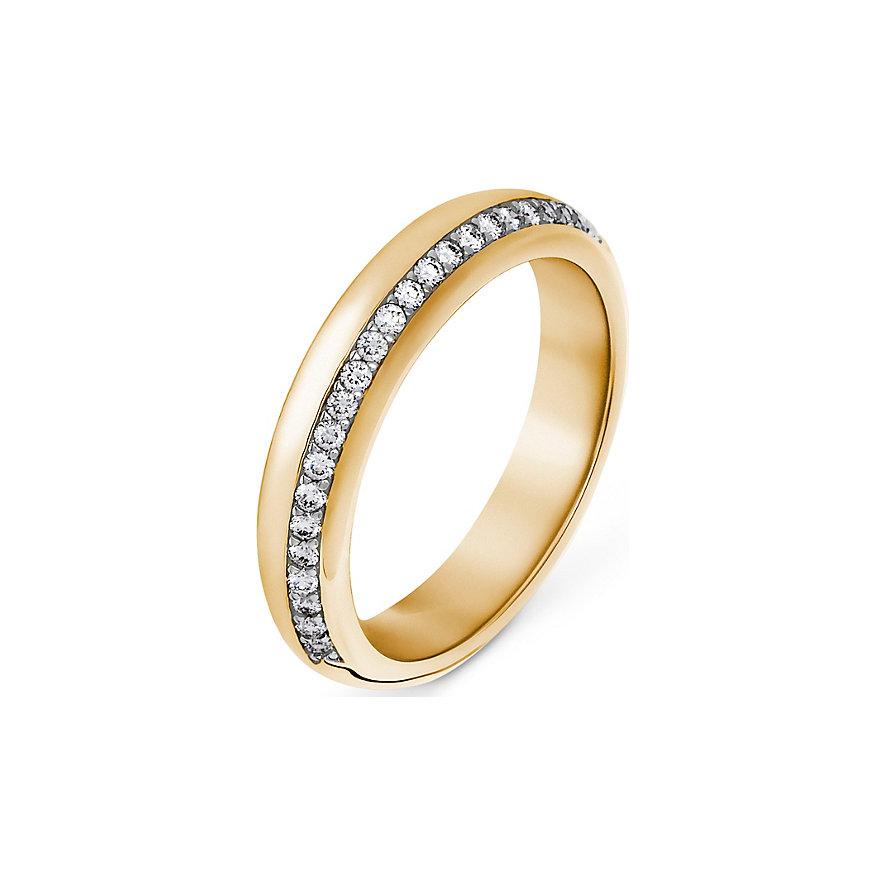 christ-diamonds-damenring-87735761, 799.00 EUR @ christ-de
