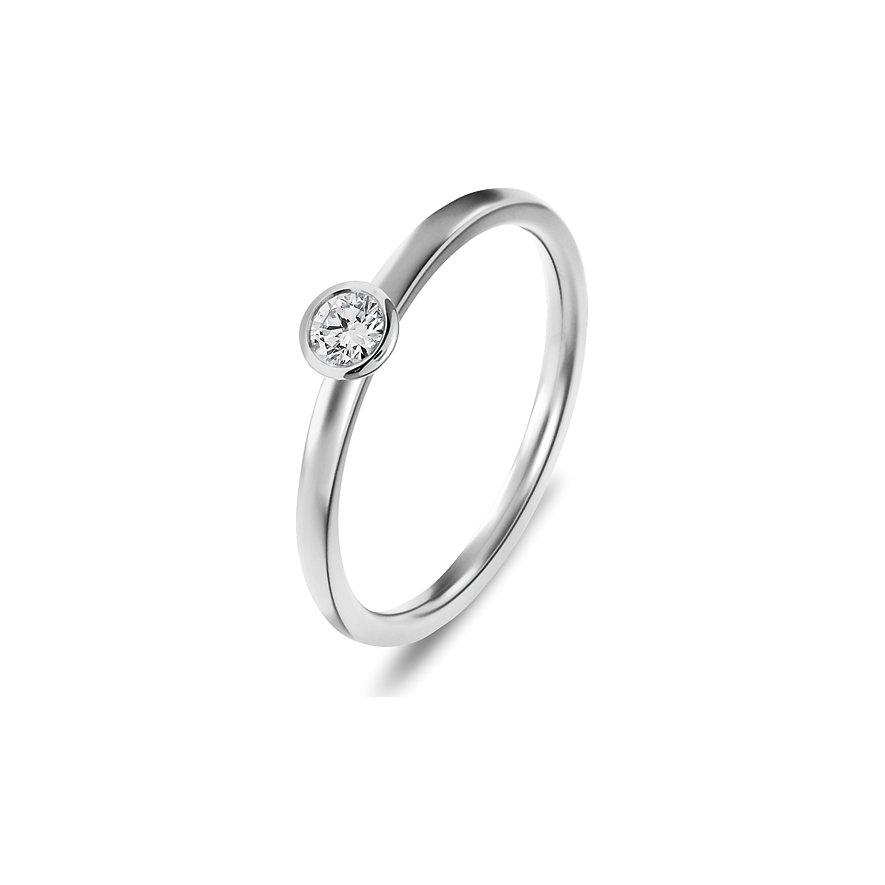 CHRIST Diamonds Damenring 87736989