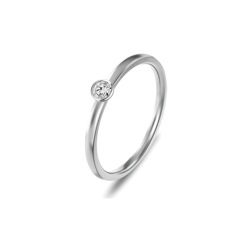 CHRIST Diamonds Damenring 87737233
