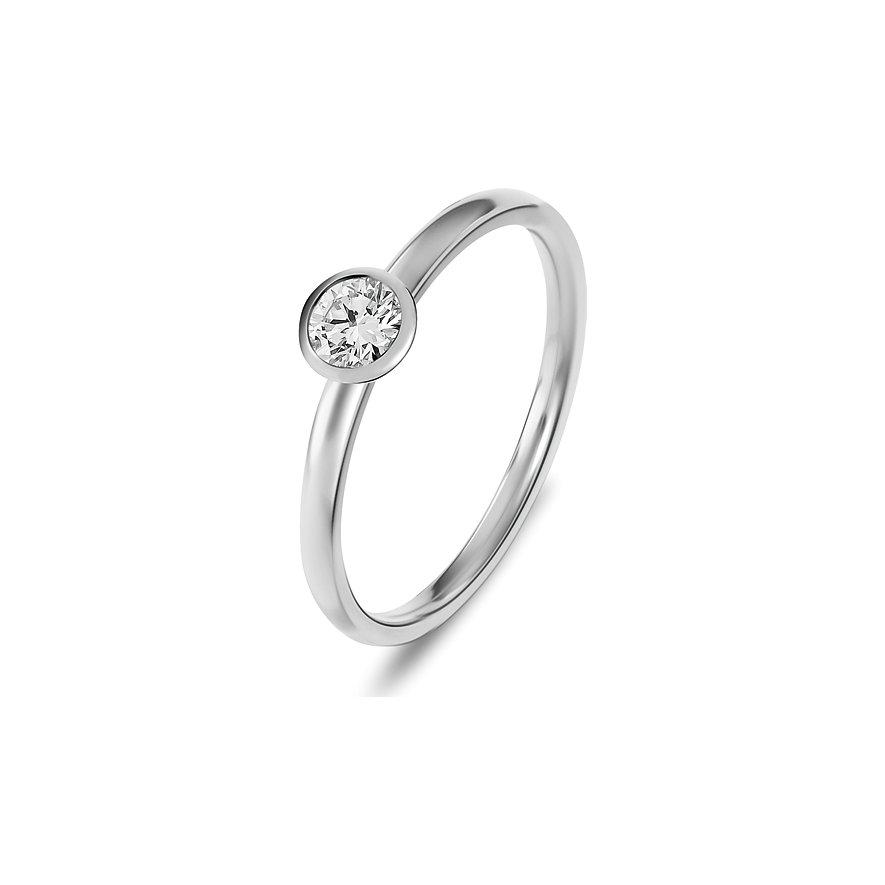 CHRIST Diamonds Damenring 87737349