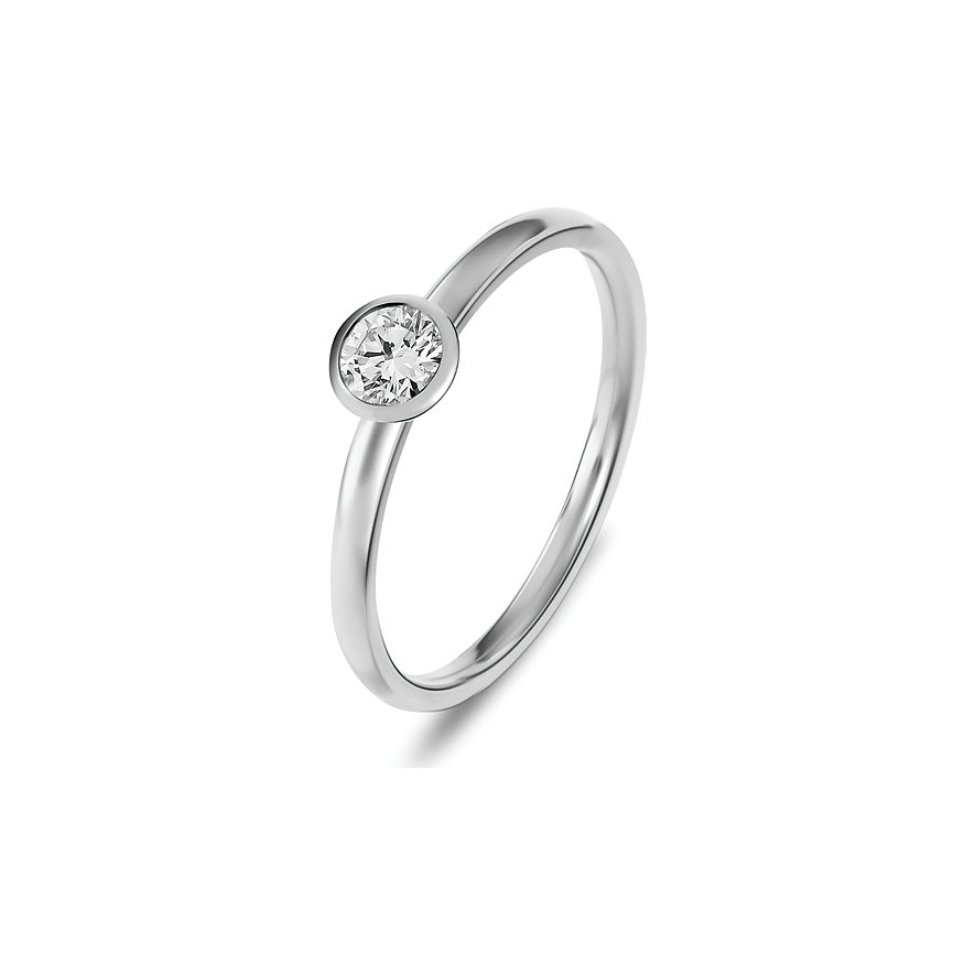 CHRIST Diamonds Damenring 87737357