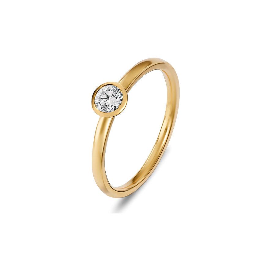 CHRIST Diamonds Damenring 87737403
