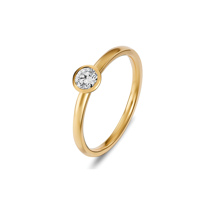 CHRIST Diamonds Damenring 87737446