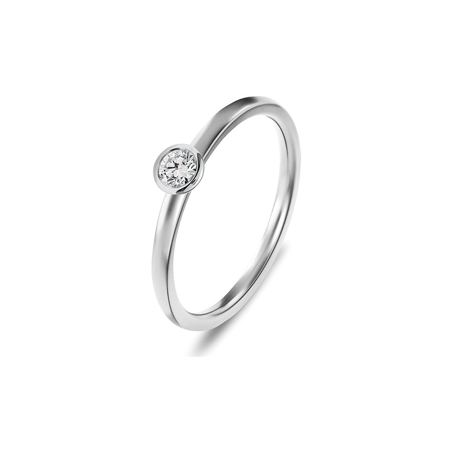 CHRIST Diamonds Damenring 87737497