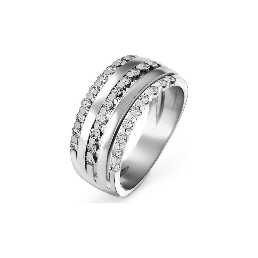 CHRIST Diamonds Damenring 87746038