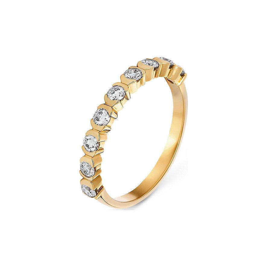 CHRIST Diamonds Damenring 87752917
