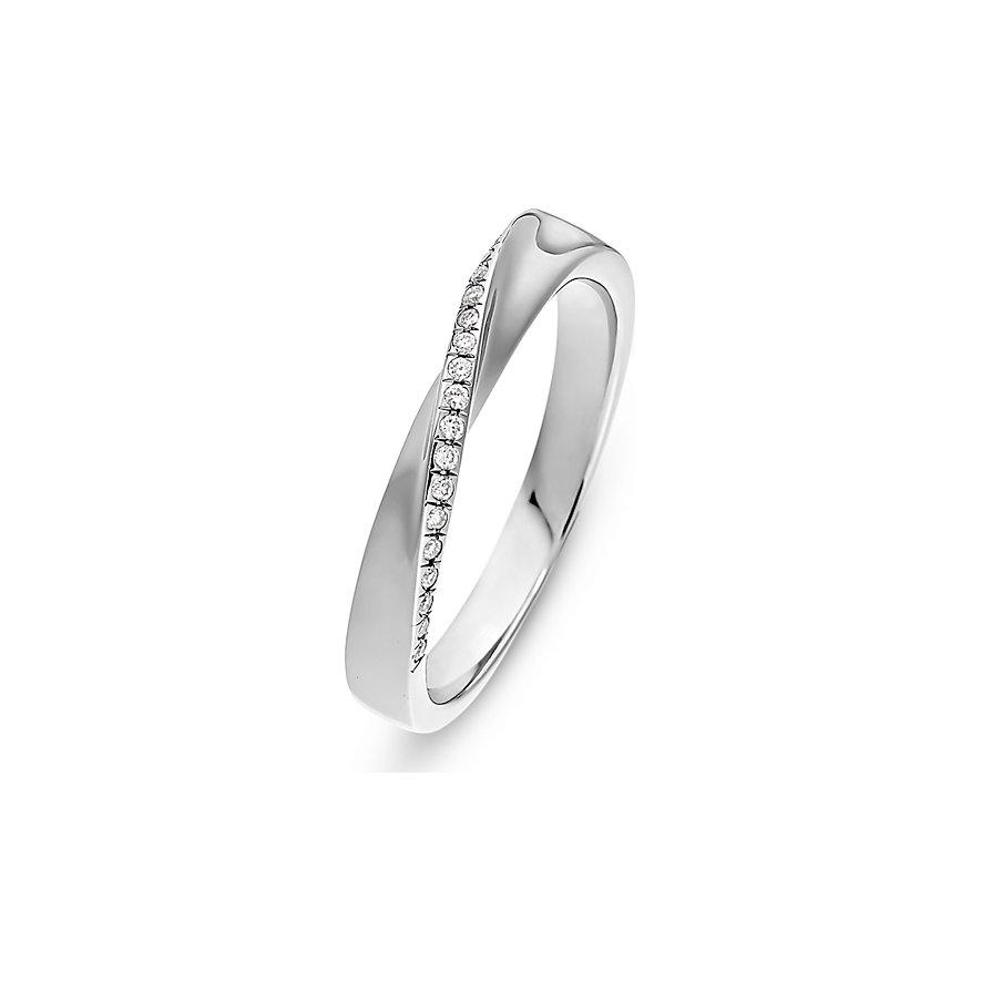 CHRIST Diamonds Damenring 87763617