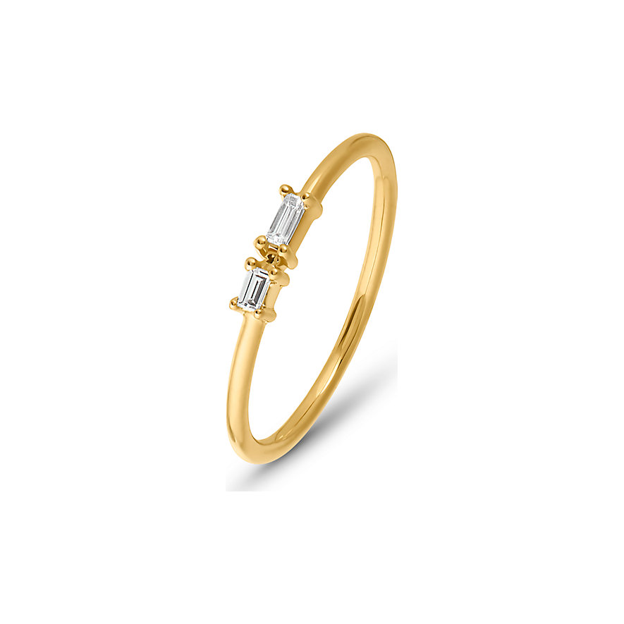 CHRIST Diamonds Damenring 87763773