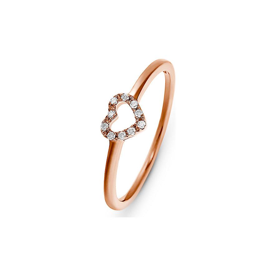 CHRIST Diamonds Damenring 87764168